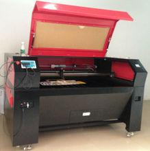 Guangzhou Ruidi Economic RD 1390 (1300X900MM) with 120w Acrylic Laser Cutter