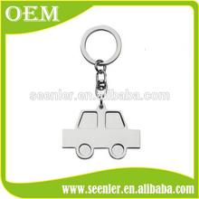 cars metal keychain,cars metal keyring