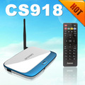 Xbmc fully loaded MK888 ( K-R42 / CS918 ) Android TV Box 4.4 RK3188 Quad Core Mini PC Smart TV Media Player con mando a distancia