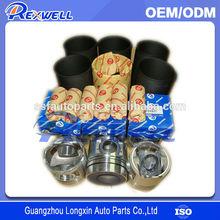 Engine cylinder liner kit for UD PF6