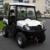 legal utility vehicle 300cc EEC&EPA