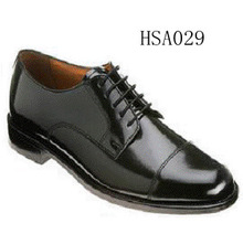 SL,stitched rubber sole officer meeting/party formal style shoes lightweight