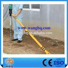 Guard Rail Vibratory Hammer Pile Driver HD-03