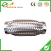 stainless steel flexible bellow hose