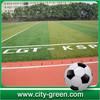 high quality football artificial grass futsal flooring
