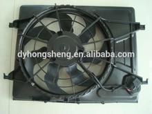 HYUNDAI New Elantra radiator electric fans OEM:25380-OQ150 25380-2H151 for fan radiator