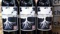 Alimentação rolo de papel auto-adesivo personalizado garrafa de vinho etiqueta baratos