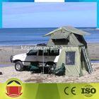 Hard Shell Fiberglass Car Roof Top Tent
