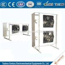 Model ETLE/H 0250-1H G3 freezer profile series Floor cooler