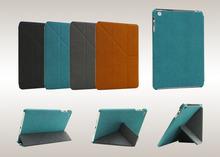 2013 New Transformer Case For Ipad Mini ,8 Colours In Stock