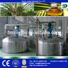 Palm oil fractionation plant / Palm oil refinery plant manufacturer