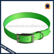 Flea dog training collar