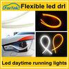 car led tuning light flexibloe led daytime running light best china supplier