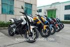 2014 NEW STREET MOTORCYCLE