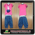 النمذجة 2015 الاطفال الملابس المصنوعة في الصين