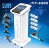 My-N80D cavitation rf slimming machine / lipo laser slimming machine/cavitation rf fat reduction machine (CE Approval)
