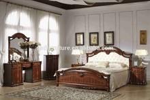 hot sale antique pictures of bedroom sets