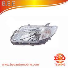 Toyota Axio Fielder 06 Head Lamp 212-11L7-RD-M R 81110-12B00 L 81150-12B00