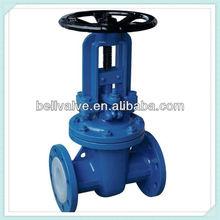 cast steel gate valve class 150/300/600