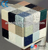 Marble Plastic Sheets/solid surface for decoration