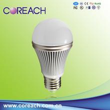 led bulb light solar system 12VDC voltage 3W 5W 4500K E27