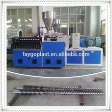 extruder technology SJZ80