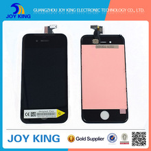 mobile phone spare parts LCD for iphone 4 LCD Digitizer Screen assembly