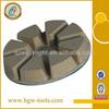 hot ! 8 segment diamond resin bond grinding pads