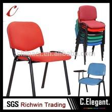 Hot sale useding chair for church , Cheap modern church chair