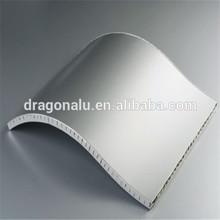 10mm Aluminum honeycomb panel