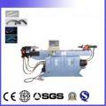 Solo- cabezal automático hidráulico doblador de la pipa de la máquina