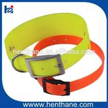 Hot sale Waterproof Mixed Type TPU Dog Collar for 2014 Hunting Season