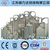 Plate heat exchanger for applied at drill bar plate design