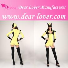 venta al por mayor 2014 diseño del carnaval de halloween disfraces sexy xxxl movis