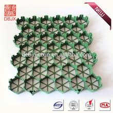 Hot sale HDPE gravel grid/grass paver grid
