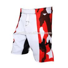 Custom High Performance MMA Shorts BJJ MMA Shorts