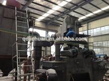 stone edge polishing machine