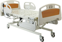 Good quality Luxury Three Funtions electric hospital bed CY-B204