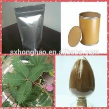 pharmaceutical grade 10:1 100% pure natural mimosa hostilis root bark extract