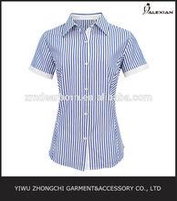 office uniform blouse design
