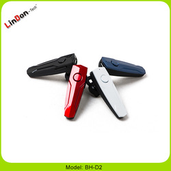High quality fashion bluetooth earphone for iphone BH-D2