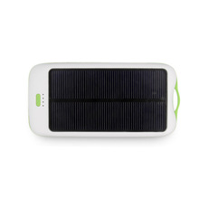 Portable Flexibility and solar charger case for ipad Application