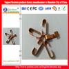 Corrosion Resistance Weld Precision Resistors 2 Watt 1%,2%,5%