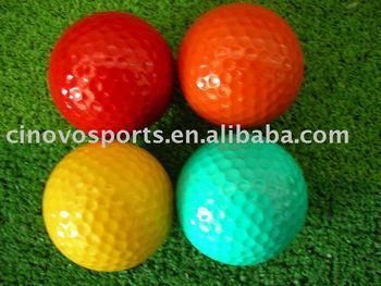 Golf Gift Ball (Golf Ball,Two-pieces Tournament Golf Ball,practice golf ball)