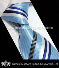 Hand Made Silk Tie EU/US Standard OEM/ODM Neckties Manufactory