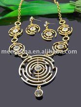 Yiwu Jewelry Set NE00333
