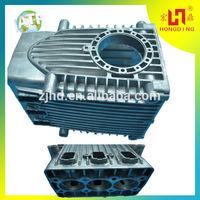 Casting Aluminum Cover of Danong Pump Shell