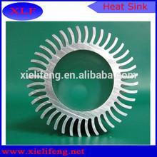 AL Extrusion heatsink / OEM client customized