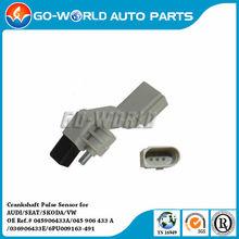 Brand New, OE Quality Crankshaft Pulse Sensor for AUDI/SEAT/SKODA/VW 045 906 433A,045906433A,036906433E