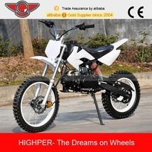 125cc Dirt Bike For Sale Cheap (DB607)